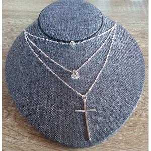 Religiosos (Rosarios y medallas)